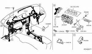 Nissan Rogue User Wiring Diagram 2018