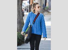 Brie Larson Street Style 12022018