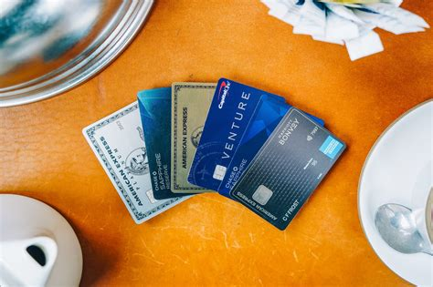 Does capital one credit card have travel insurance. What To Do After You Reach 5/24