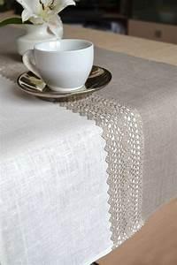 Tischdecke Selber Nähen Ecken : tischdecke n hen das ist unser n chstes diy projekt ~ Lizthompson.info Haus und Dekorationen