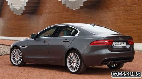 20182019 Jaguar Xe 20d  New Cars  Price, Photo, Description