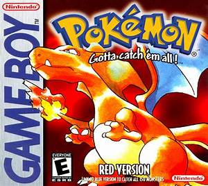 Pokemon Red, Blue, and Yellow will cost $9.99, says Amazon