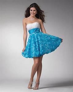 Plus Size Junior Prom Dresses - Memory Dress