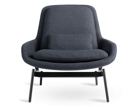 Pepe Contemporary Lounge Chair