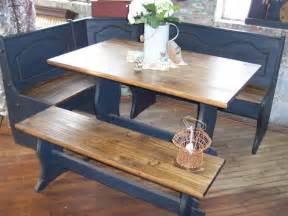 kitchen nook furniture kitchen nook table ideas varistions my kitchen interior mykitcheninterior