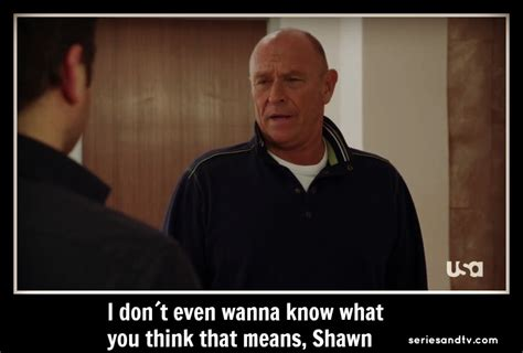 Psych Memes - quotes from psych tv show quotesgram