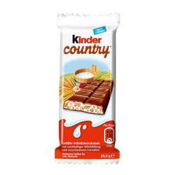 christmas baskets ferrero kinder country 23 5g