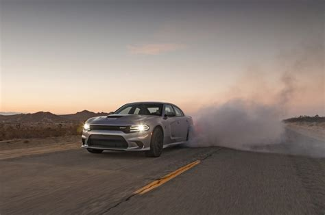 Dodge Charger Hellcat Burnouts by Dodge Charger Hellcat Burnout On Avenue