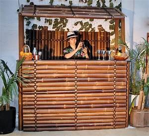Creative Ideas with Bamboo DIY Motive