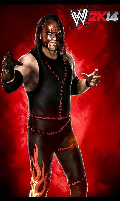Kane Wwe Wallpapers 2k14 Roster 2k Character