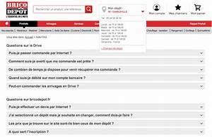 Devis En Ligne Brico Depot : service client brico d p t mail adresse t l phone ~ Dailycaller-alerts.com Idées de Décoration
