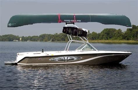 Best Fish And Ski Boat On The Market by Wakeboarder Looking For A Bass Boat That Produces A