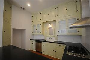 How To Remodel Old Wooden Kitchen Cabinets