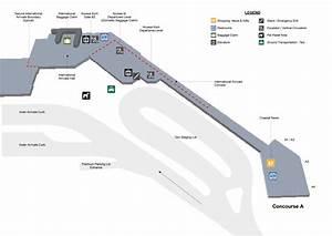 Terminal Maps
