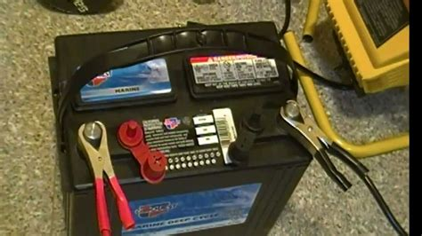 Marine Battery Charger Not Working by Harbor Freight 750w Power Inverter Model 66817 And
