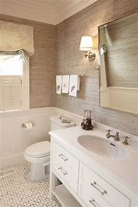 grasscloth in bathroom 2017 grasscloth wallpaper With grasscloth wallpaper in bathroom