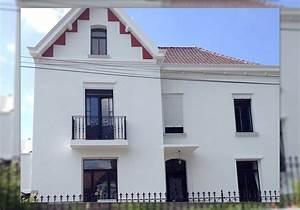 davausnet couleur peinture facade exterieure avec des With peinture de facade maison