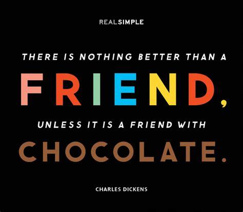 chocolate lovers quotes quotesgram