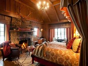 Luxury Log cabins - Top 5 most luxurious in the world