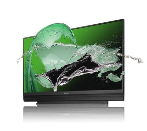 Mitsubishi 73 Inch by Viewing Product Mitsubishi Wd 73738 73 Inch 3d Dlp Hdtv