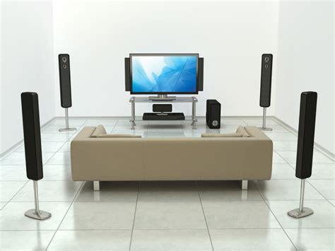 home design guide como instalar home theater