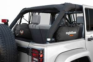 Rightline Gear 4x4 Side Storage Bags For 07