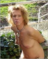 Pictures mature outdoors exwife