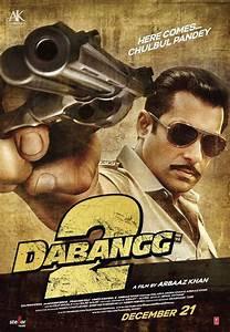 Dabangg 2 - Lifetime Box Office Collection, Budget ...