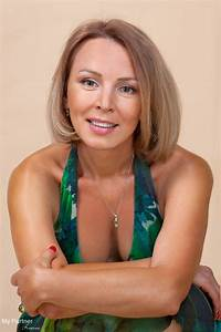 Ukraine Women For Marriage Nataliya From Dniepropetrovsk