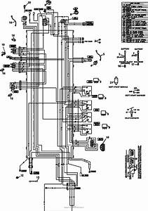 Bunton  Bobcat  Ryan 942515g Predator Pro 37hp Kaw Dfi W  61 Side Discharge Parts Diagram For Dfi
