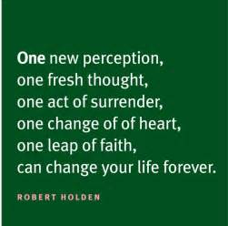 New Quotes About Life Changes