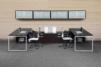 person  shape desk workstation madison liquidators