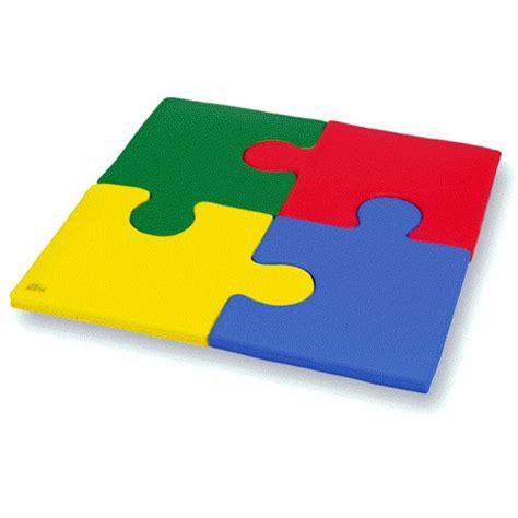 tapis de sol puzzle pour cr 232 ches