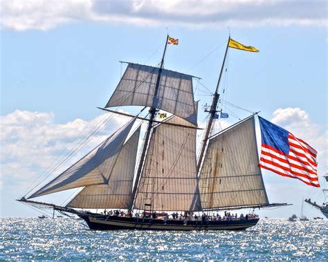 Ship Images by Participating Ships Tall Ships Charleston