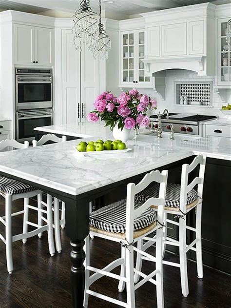 Counter Tables in the Kitchen   Artisan Crafted Iron