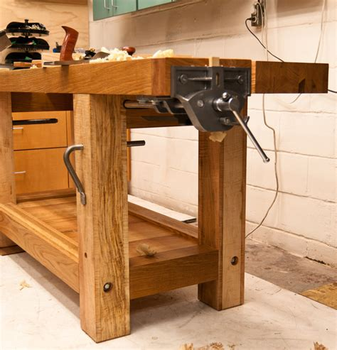 split top roubo workbench  denovich  lumberjockscom