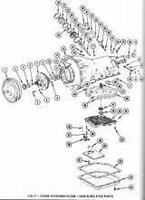 Gm 350 Transmission Schematic Images