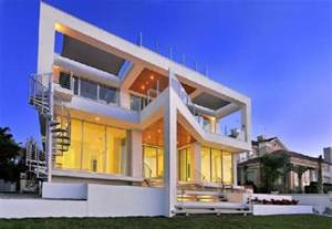 International Style Architecture Houses