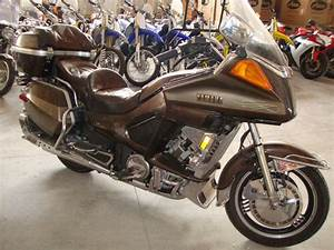 Used 1985 Yamaha Royal Venture Motorcycles In Francis Creek  Wi