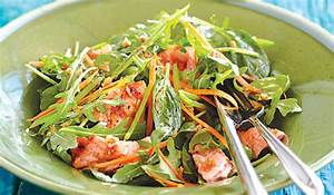 Asian-Style Grilled Salmon Salad - Sobeys Inc.