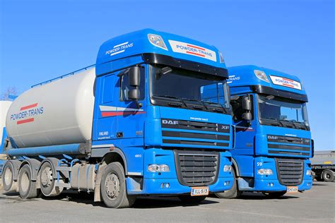 Types Of Commercial Vehicle Dangers
