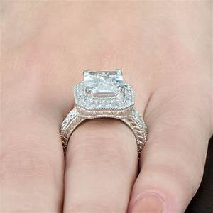the most beautiful wedding rings vintage inspired wedding With celebrity inspired wedding rings