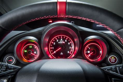 2015 Honda Civic Type R Will Have A 167 Mph Top Speed