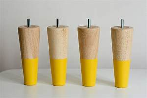 Pied De Meuble Vintage : jolis pieds pour mes meubles ador s deco trendy a t ~ Dallasstarsshop.com Idées de Décoration
