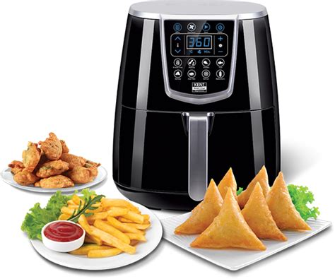 fryer air kent india which hotair snacks cooking