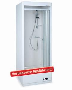Duschkabine Aus Kunststoff : fertigduschen sanolux gmbh ~ Indierocktalk.com Haus und Dekorationen