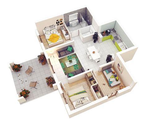 designs ideas   apartment   storey  bedroom floor plans home design lover