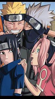 Naruto : team 7 by Mr-van.deviantart.com on @DeviantArt ...