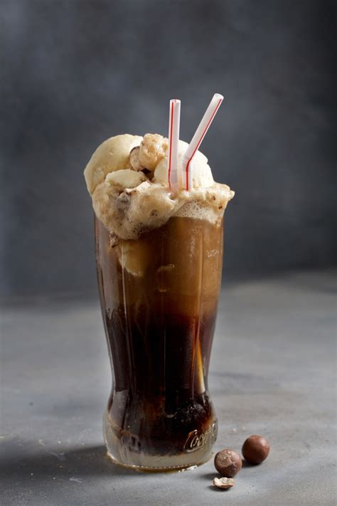 Malted Root Beer Float - The Washington Post