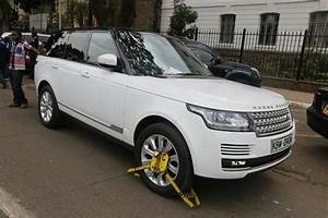 PHOTOS: Kidero's Expensive Fuel Guzzlers Clamped By Kanjo ...